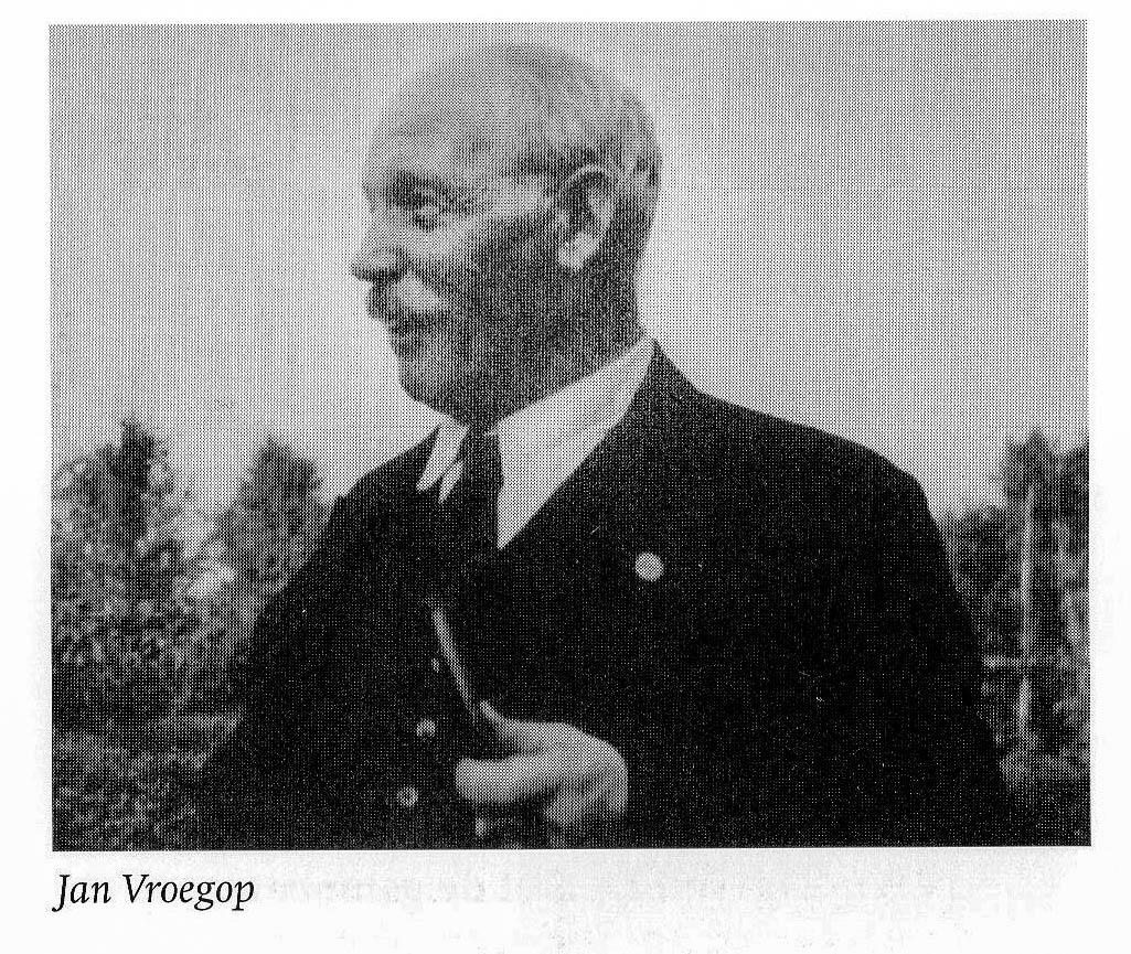 Jan Vroegop