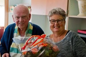 Henk & Marja Kruse, tuin 116